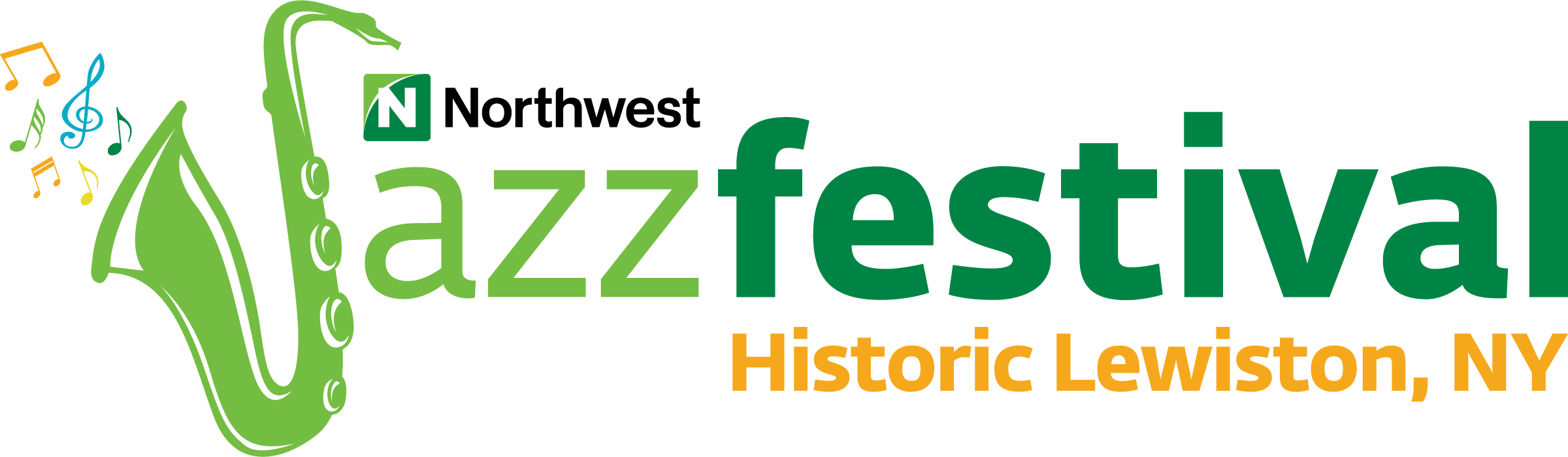 Lewiston Jazz Festival, Inc.